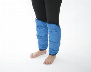 подушка на ноги