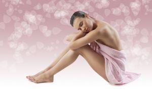 Народная медицина в помощь ногам