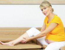 здоровье ног