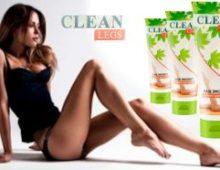 крем бальзам clean legs