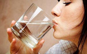вода при варикозе