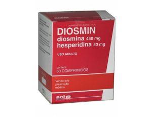 Гесперидин и Диосмин