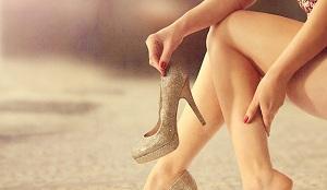 здоровые ножки