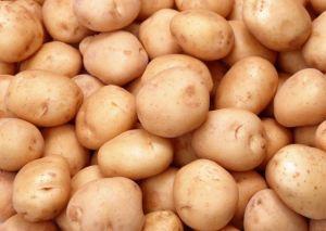 Лечение картошкой