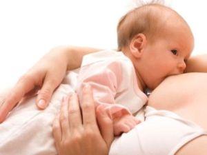 Лактация и беременность