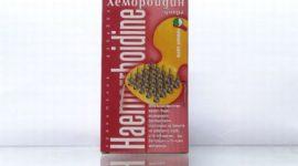 хемороидин БАД