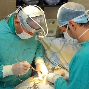 Операционное вмешательство