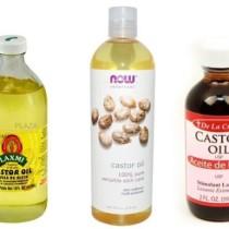 касторовое масло при запорах
