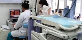 фиброколоноскопия кишечника