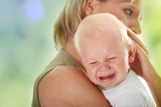 геморрой у детей