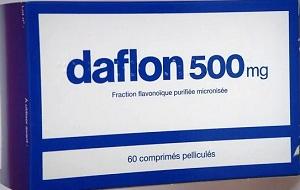 Дафлон