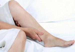 усталость ног