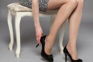 здоровые ножки без варкиоза