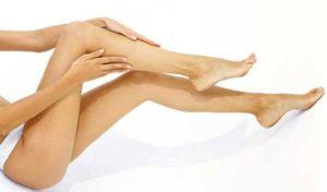ножки здоровые