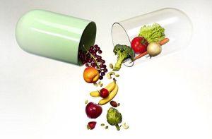 Витаминизация организма