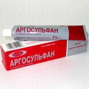 тюбик крема