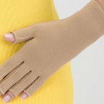 компрессионные перчатки