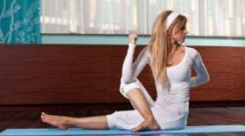 Гимнастика при варикозе на ногах