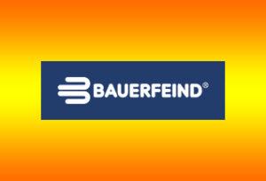 Bauerfeind лого