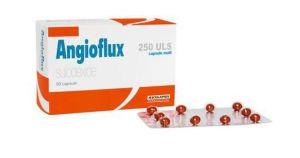 сулодексид ангиофлюкс