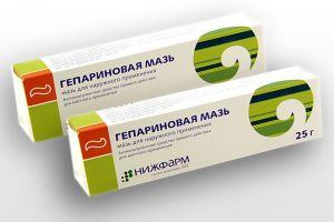 Рассасывающие препараты