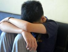 подростковый геморрой