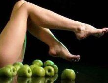 Чем питаться при варикозе вен