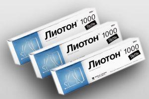 препарат лиотон