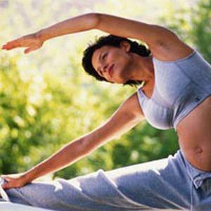 упражнения при лимфостазе