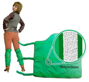 подушка Варифорт