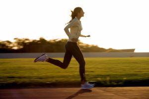 бег для здоровья вен