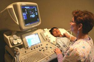 дуплексное сканирование сосудов головы
