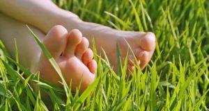 сохранить здоровье ног
