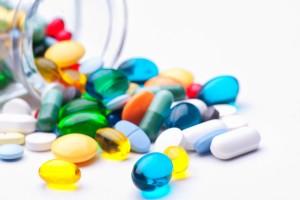 Таблетки ангиопротекторы
