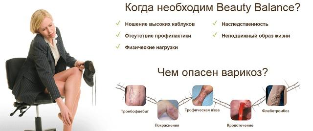 Спрей варикоза