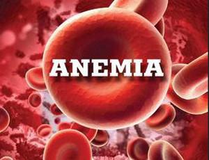 анемия при геморрое