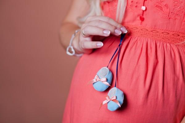 использование мази при беременности