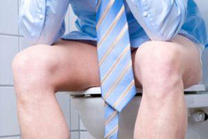 геморрой у мужчин симптомы