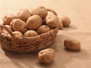 картошка от геморроя