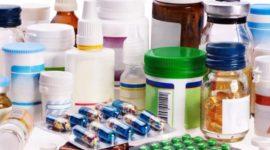 медикаментозное лечение геморроя