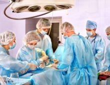 операция по удалению геморроя