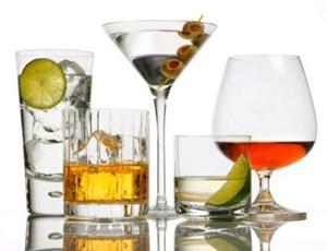 дозировки алкоголя при геморрое