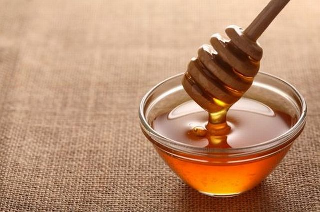 изготовление рецептов с медом