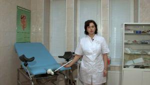 ректороманоскопия в больнице