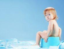 диета при запоре у детей