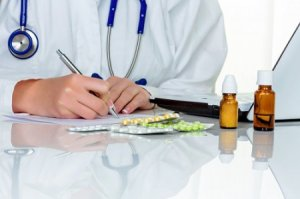 врач флеболог