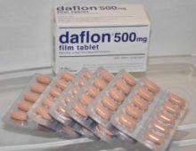 Дафлон 500