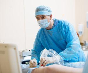 Ход лечения варикоза