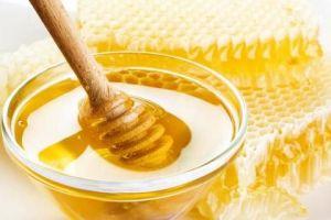 Мазь из теплого меда