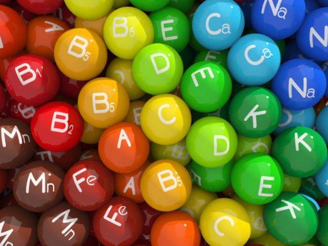 Витамины для вен